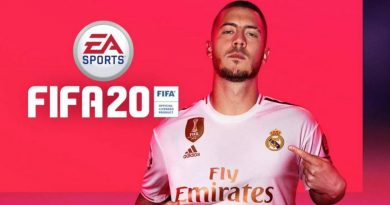 AMD Ryzen 5 3400G Vega 11 On Playing FIFA 2020 FPS Test Using D3D12 at 1080P Resolution