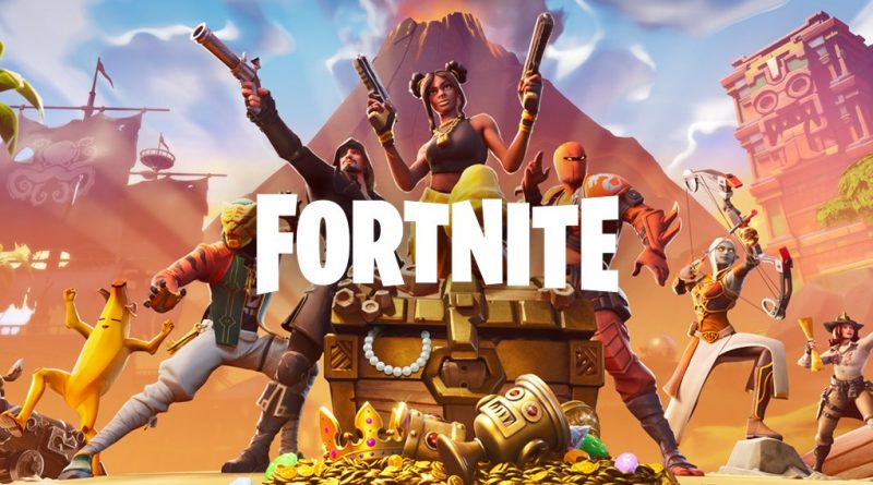 Playing Fortnite With GeForce GTX 1050 Ti, Core i5 7400 and 8 GB RAM Delivers Average 60 FPS