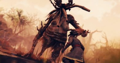 How to Beat Nadaig Vedemen in Greedfall, Aged Hermit is Not Happy