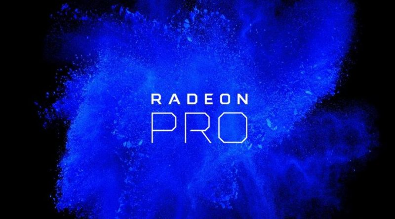 Navi 14 GPU Could Have Workstation Version As Driver Related Leak Shows Radeon Pro and AMD FirePro Likely To Have New Architecture