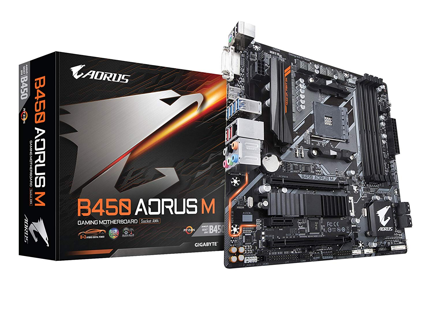 Best Motherboard 2020 With Addressable Rgb For Gaming