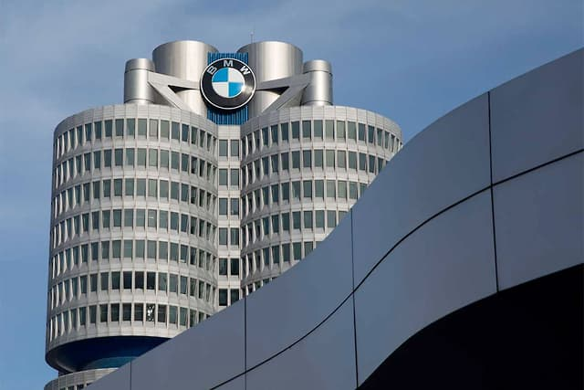 BMW Stock Almost Reached €74 Bringing A Hope Of Touching €77 - Last April's 2019 Peak