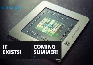 High End Radeon Navi RX 5950 XT Releases This Summer Together With RX 5800 XT