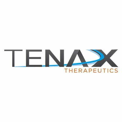 tenx shares soar